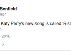 Orlando Bloom 'quebra' internet após aparecer nu em foto com Katy Perry