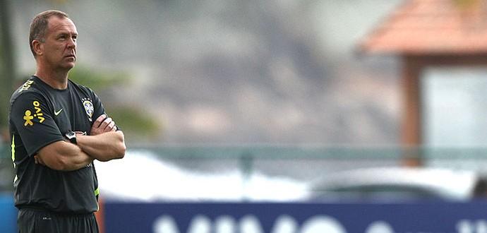 Mano, Seleção brasileira, Treino (Foto: Mowa Press)