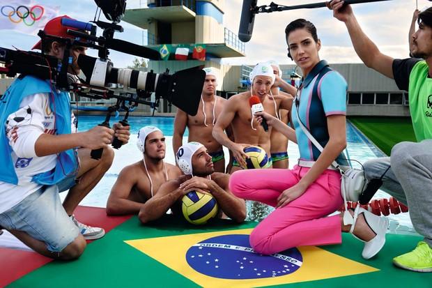 Olimpíadas no Rio (Foto: Giampaolo Sgura)