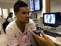 Rafael Bastos se diz em débito com o Bahia e sonha em voltar ao Tricolor