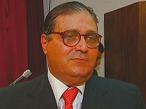 José Paulo Cavalcanti Filho - advogado pernambucano (Foto: Reprodução / TV Globo)