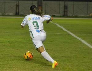 Santana Copa do Brasil (Foto: Jonhwene Silva/GE-AP)