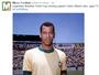 Imprensa mundial lamenta a morte  de Carlos Alberto Torres, capitão do tri