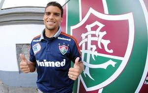 Jean Fluminense (Foto: Alexandre Durão)
