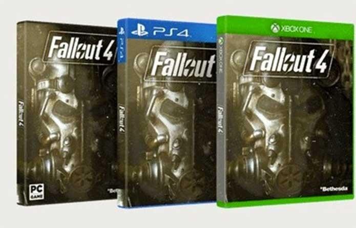 Fallout 4 é um dos jogos que chega a R$ 250 no Brasil (Foto: Divulgação/Bethesda)