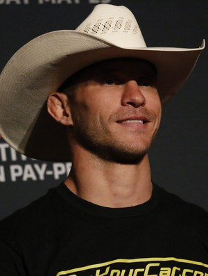 Donald Cerrone (Foto: Evelyn Rodrigues)