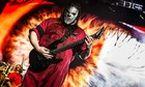 Slipknot libera trailer de arrepiar