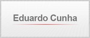 Selo Agenda Eduardo Cunha (Foto: Editoria de Arte/G1)