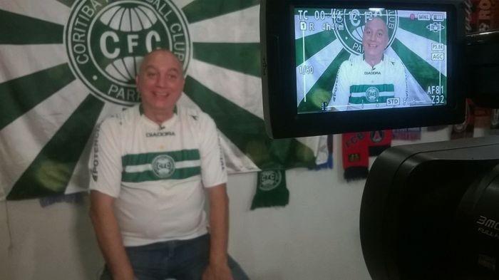 Blog Torcida Coritiba - Jango