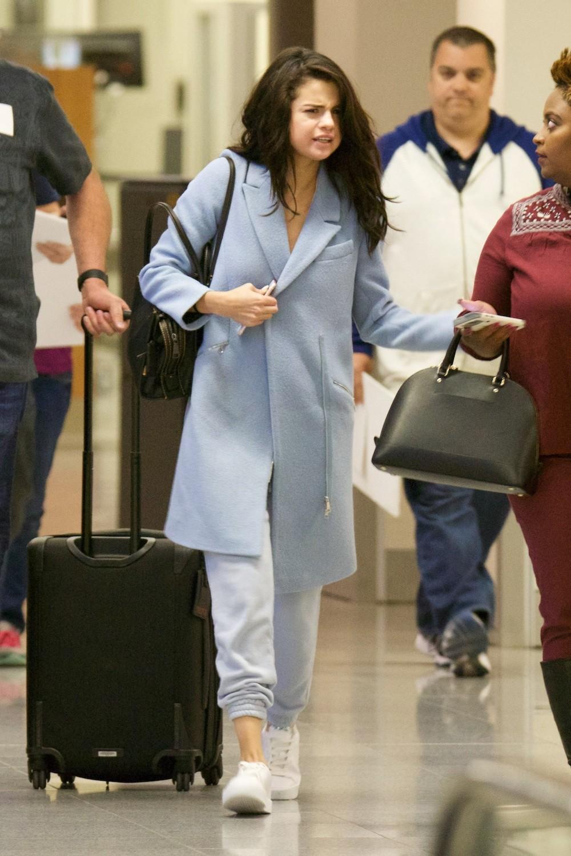 Selena Gomez (Foto: AKM-GSI)