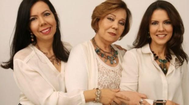 Fundadoras da Caleidoscópio, empresa de Alagoas (Foto: Divulgação)