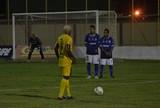 Baixinho artilheiro, Bibi comemora gol e aumento da vantagem na final