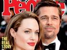 Brad Pitt 'implorou' para que Angelina não pedisse o divórcio, diz revista