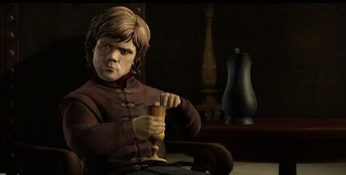Game of Thrones, o game da Telltale, ganhou seu primeiro teaser trailer (Foto: Reprodução/YouTube)