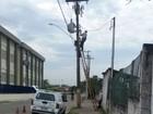 Peruíbe não paga a conta e continua sem energia nos prédios públicos