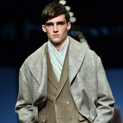 Canali Inverno 2014 (Foto: Getty Images)