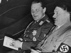 Livro revela relatório médico de Hitler e confirma que só tinha um testículo
