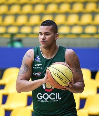 Bauru Basket, treino, Hettsheimeir (Foto: Caio Casagrande / Bauru Basket)