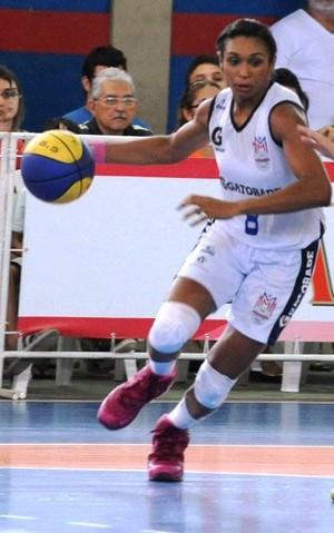 Iziane - Maranhão basquete (Foto: Biaman Prado/MB/Divulgação)