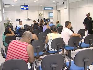Trabalhadores poderão usufruir da chamada reconsideração, no Espírito Santo (Foto: Edjalma Chinelato/TV Gazeta)