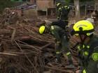 Colômbia já tem mais de 250 mortos em enchente e deslizamentos de terra