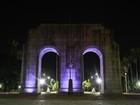 Iluminação do Parque Farroupilha será entregue neste domingo