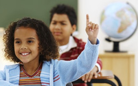 Observar o perfil da criança é importante ao escolher a escola