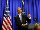 Obama diz que Coreia do Norte segue 'sendo uma ameaça a médio prazo'