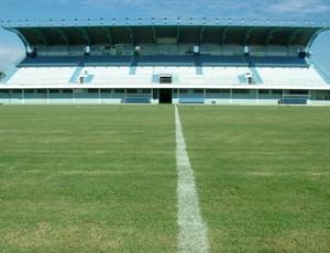 Arena Alviazul Lajeado (Foto: Divulgação/ CE Lajeadense)