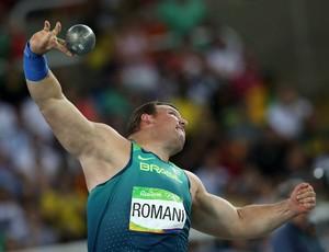 BLOG: Atletismo brasileiro está longe do ideal, mas tem crescido muito
