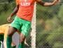 Renato Justi é vetado e abre espaço para Messias ser titular contra a URT