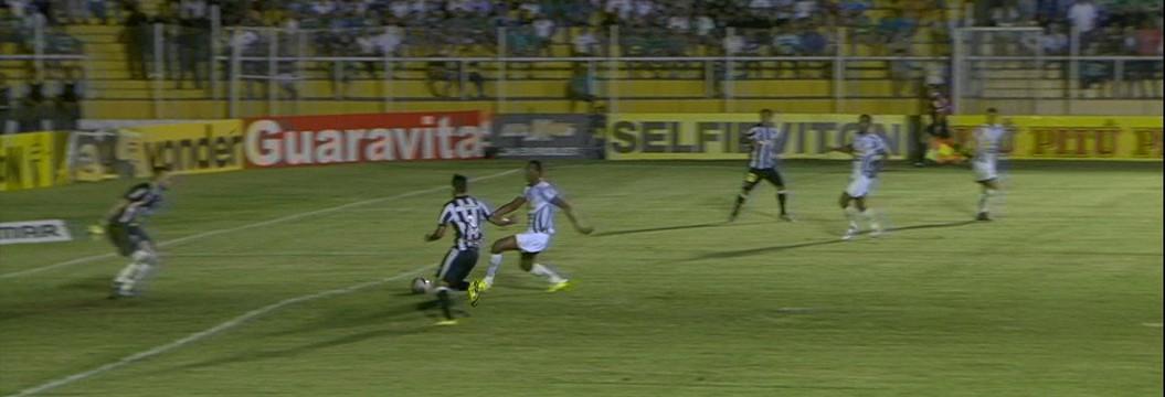 Luverdense x Botafogo - Campeonato Brasileiro Série B 2015 ... dad0174ba2976