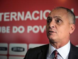 Marcelo Medeiros diretor de futebol Inter (Foto: Divulgação / AI Internacional)