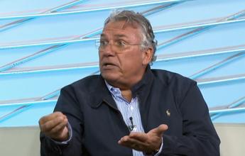 """Jornalista diz que conselho da CBF  é """"piada"""" e Lazaroni defende grupo"""