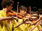 Projeto Guri realiza apresentações gratuitas na região de Marília