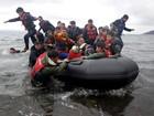 Áustria prepara lei para deter imigrantes afegãos; ONU critica