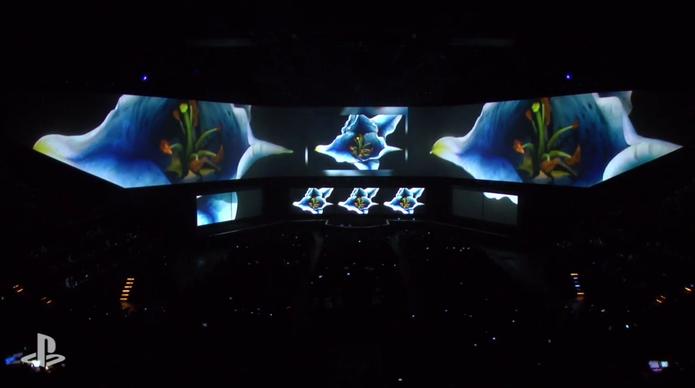 E3 Playstation (Foto: Divulgação)