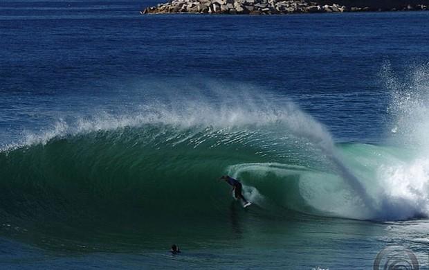 surfe mick fanning (Foto: Reprodução / Instagram)