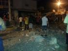 Grupo explode agência bancária de Boa Viagem, no Ceará