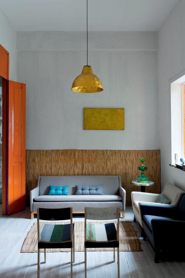 top 10 casas com piso de madeira casa vogue ambientes. Black Bedroom Furniture Sets. Home Design Ideas