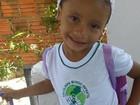 Polícia prende suspeitos de matar menina de 4 anos no RN