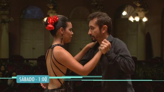 'Zapp' deste sábado (29) tem dança e Zezinho Correa no 'Dupla Identidade'