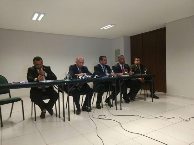 Associações vão pedir a individualização das condutas do PMs (Foto: Valdir Almeida)