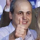 Fruet vence  eleição em Curitiba (Rodolfo Buhrer/Fotoarena/Estadão Conteúdo)