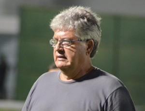 Geninho técnico do ABC (Foto: Frankie Marcone/Divulgação/ABC)