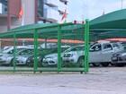 Criminosos furtam 13 carros de locadora de veículos em São José, SP
