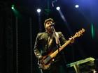 Paulo Ricardo celebra 30 anos de carreira com show solo em Macapá