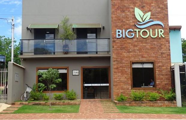 Big Tour (Foto: Divulgação)