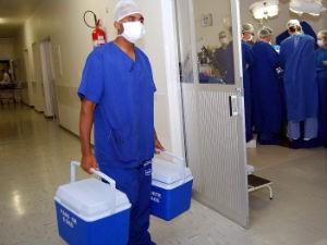 Transplantes de órgãos crescem 54% no Paraná, durante primeiro semestre de 2012 (Foto: Divulgação/AE Notícias)