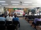 Câmara de Divinópolis volta a discutir situação de vereador afastado